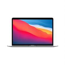맥북에어 13형 M1 GPU 7코어  RAM 8GB SSD 256GB 실버 / Apple 노트북