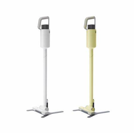 [특가상품] 무선 청소기 Ver.3 XJC-C030 (클리어 화이트)