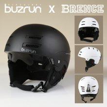 뉴 버즈런 브렌스 스키 스노우보드 헬멧 아시안핏