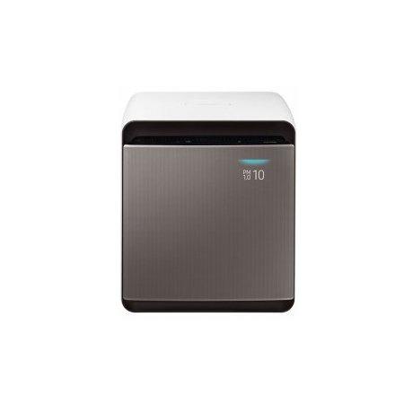 [상급 리퍼상품 단순변심] 큐브 공기청정기 AX47T9360WFD (47m² , 초순도 청정 , 무풍 청정)