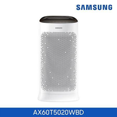 [상급 리퍼상품 단순변심] 블루스카이 AX60T5020WBD [60m² / 화이트(바디),다크그레이(디스플레이)]