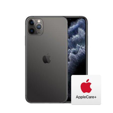 [자급제, AppleCare+ 포함] 아이폰11 Pro Max, 512GB