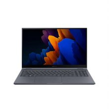 삼성 북플렉스2 NT930QDA-KC58B 노트북 인텔 11세대 i5 8GB 256GB Win10H 13inch(블랙)