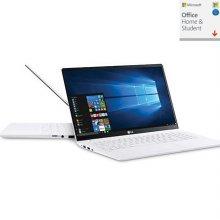 [오피스] LG 그램14 14Z995-L.AR2MK 노트북 인텔 펜티엄 골드 8GB 256GB Win10H 14inch(화이트)