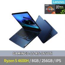 [즉시출고] GAMING3-15-R5-1650TI 레노버 AMD 라이젠5 4600H 탑재 LEGEND 게이밍 노트북