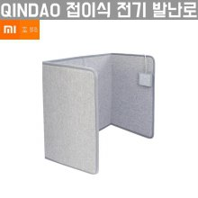 [해외직구] QINDAO 접이식 전기 발난로NJ4F-200L/파티션 히터