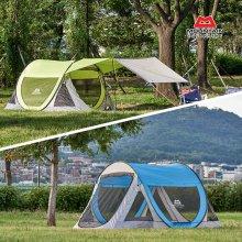 [마운틴이큅먼트] 글래드 팝업 텐트