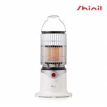 신일 원통형 히터 SEH-SB1000 [온도조절/절약형세라믹히터/안전손잡이]