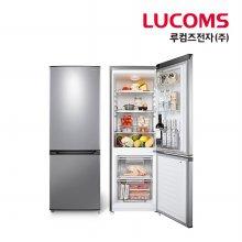 [하이마트 설치!] 161L 일반냉장고 (상냉장 하냉동) / F161M1-G