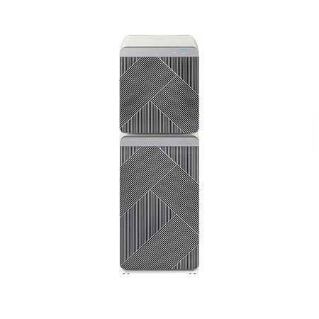 <배송2주소요예상>비스포크 큐브 에어 AX123A9970GD (123m², 그레이)