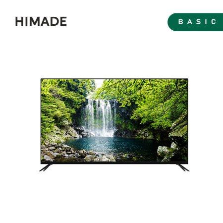 163cm UHD TV HMDH6502UB (벽걸이형)