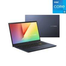 비보북15 노트북 A-X513EA-11525D 노트북 인텔11세대 i5 8GB 512GB UMA 프리도스 39.6cm(블랙)
