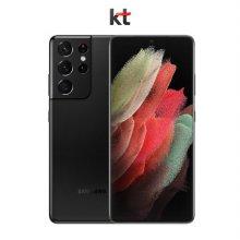 [KT] 갤럭시 S21 ULTRA, 256GB, SM-G998NZKEKOD/KT, 팬텀블랙