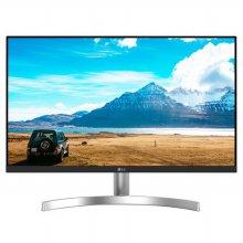 LG전자 FULL HD IPS패널 슬림베젤 LED 모니터(27형) 27MK600MW