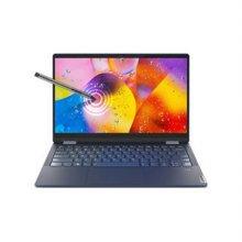 [즉시배송] 레노버 요가6 (O)YOGA6-13-R5(4650U) 노트북 R5 4650U 8GB 512GB AMDRadeon Win10H 13inch (블루)