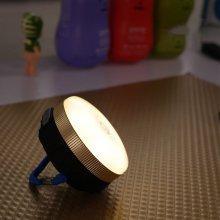 캠핑 레저용 LED램프 랜턴 LED 캠핑등 텐트등 LCBE671/6DC17D