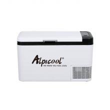 [공식수입품] 알피쿨 K25 / 25리터 캠핑용 차량용 냉장고