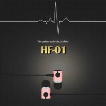 HF-01 메탈이어폰/12D09C