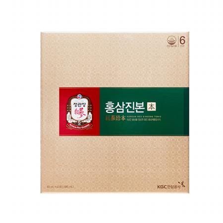 정관장 홍삼진본(40ml*42포)