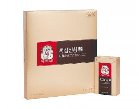 정관장 홍삼진황(50ml*30포) [본사출고]