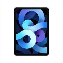 [최상급 리퍼상품 단순변심]  아이패드 에어 4세대 Wi-Fi 64GB 스카이블루