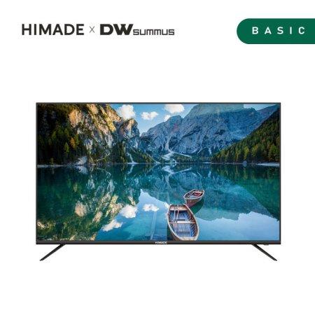 138cm UHD TV HMDH5502UB(회전형벽걸이형)