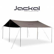 [JACKAL]쟈칼 2021블랙타프 내수압20,000mm (풀세트)