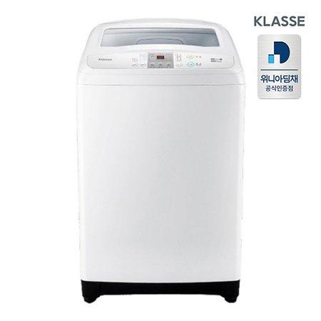 공기방울 일반 세탁기 EWF11GCWK (11kg)