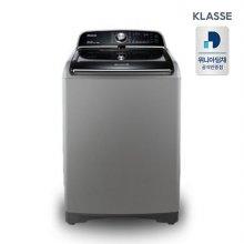 클라쎄 공기방울 일반 세탁기 EWF18GDGK(18kg, 매직필터)