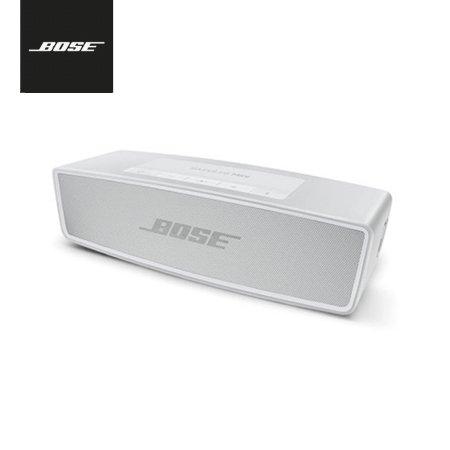 [정품]보스 사운드링크 미니2[실버][SL MINI2 SE]