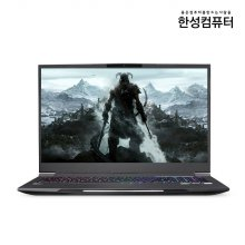 TFG7076XS 노트북 인텔 10세대 i7 16GB 500GB RTX3060 프리도스 17inch(블랙)