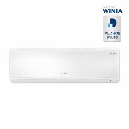 인버터 냉난방 에어컨 ERW11DSP( 35.8㎡ /  전국설치 )