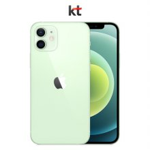 [KT] 아이폰12, 64GB, 그린, AIP12-64GR