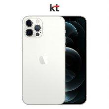 [KT] 아이폰12 PRO, 256GB, 실버, AIP12P-256SV