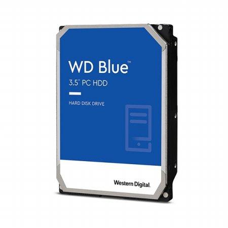 WD BLUE (WD40EZAZ) 3.5 SATA HDD (4TB5400rpm256MBSMR)