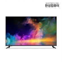 165cm UHD 스마트 TV ELEX TV8650 (스탠드형 기사설치)
