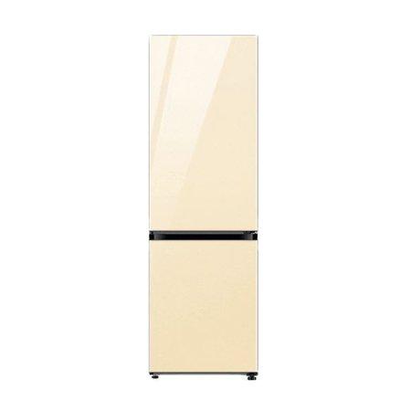 비스포크 2도어 일반 냉장고 RB33A3004AP (333L, 도어선택형)