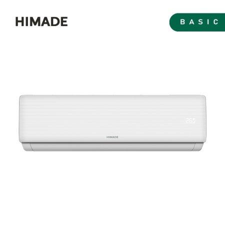 정속형 벽걸이에어컨 HDA-E10JW (32.5㎡) [전국기본설치무료]
