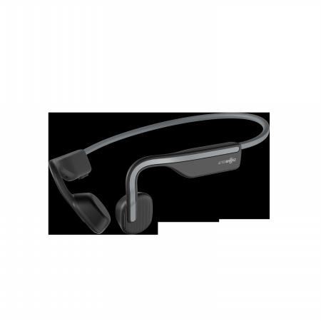 [상급 리퍼상품 단순변심]골전도 블루투스 이어폰 애프터샥 오픈무브[그레이]