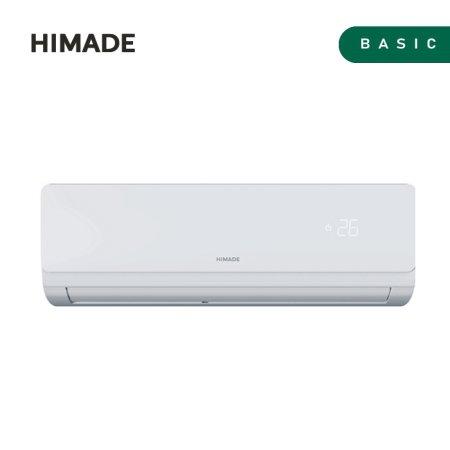 인버터 냉난방 벽걸이 에어컨 HDA-E07TW (22.8㎡) [전국기본설치무료]