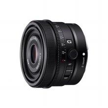 [정품]소니 G렌즈 표준 단 렌즈 FE 40mm F2.5 G[SEL40F25G]