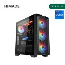 주연테크 게이밍컴퓨터 HIM-JYF-TH117RG37A i7-11700K/RTX3070/SSD 512G/RAM 16G