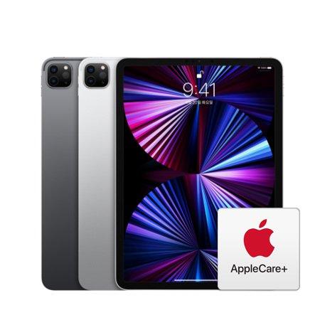 [AppleCare+] 아이패드 프로 11 3세대 Wi-Fi+Cellular 모아 보기