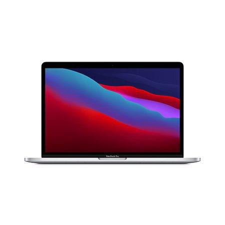 [최상급 리퍼상품 단순변심] 맥북프로 13형 M1 256GB 실버 / Apple 노트북
