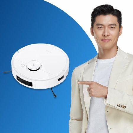 현빈 로봇청소기 에코백스 T9 / +오토엠티스테이션
