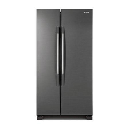 양문형 냉장고 WWRY556EEMTS (550L)