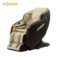 안마의자 테스 BRAMS-S4500