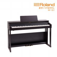 롤랜드 디지털피아노 RP701 (다크로즈우드)