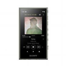 소니 워크맨 16G MP3[애쉬그린][NW-A105]