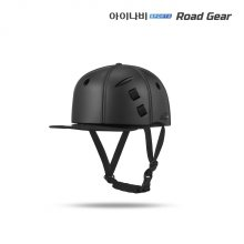아이나비 로드기어 어반 데일리 헬멧(무광블랙)